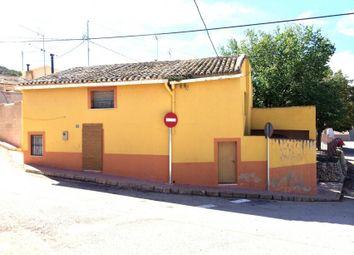 Thumbnail 5 bed villa for sale in Monover, Alicante, Spain