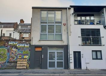 Thumbnail Office for sale in 40A Providence Place, Brighton, East Sussex