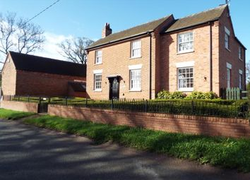 Thumbnail 5 bed detached house for sale in Bradley, Stafford, Staffordshire
