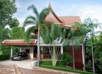 Thumbnail 3 bed property for sale in Cape Panwa, Phuket, Thailand