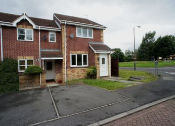 Thumbnail 2 bedroom property to rent in Porthcawl Place, Oakwood, Derby