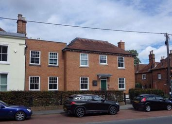 Harthouse, Hartley Wintney RG27. Office to let