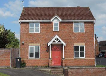 Thumbnail 3 bed detached house to rent in Mallow Close, Hamilton, Leicester