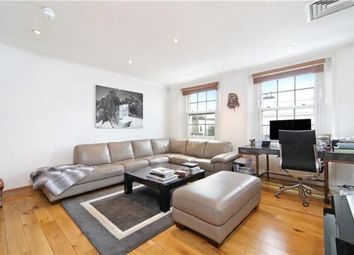 Thumbnail 1 bed flat to rent in Ledbury Road, London