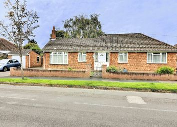 Thumbnail 3 bed detached bungalow for sale in Warfield Avenue, Waterlooville