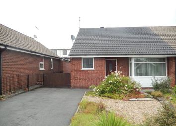 Thumbnail 3 bed semi-detached bungalow to rent in Sandra Drive, Newton-Le-Willows