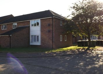 Thumbnail 1 bedroom flat to rent in Barrett Close, King's Lynn