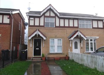 Thumbnail 3 bed semi-detached house to rent in Gardner Park, North Shields