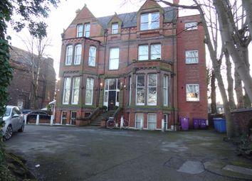 Thumbnail 3 bed flat to rent in Aigburth Drive, Aigburth, Liverpool