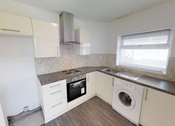 Thumbnail 2 bed flat to rent in Heald Street, Blackpool