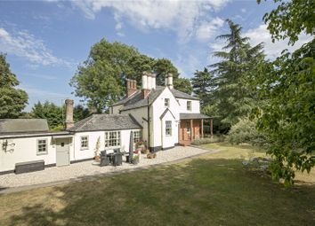 Thumbnail 5 bed detached house for sale in London Road, Shipston-On-Stour, Warwickshire