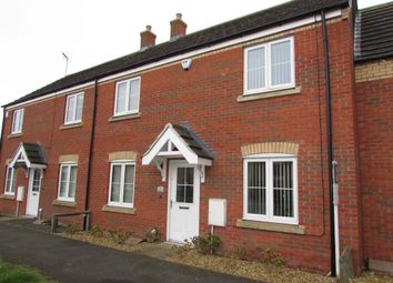 Thumbnail 3 bed semi-detached house for sale in Whitby Avenue, Eye