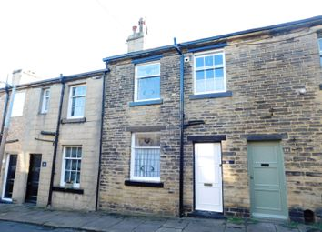 Thumbnail 2 bed terraced house for sale in Ada Street, Saltaire