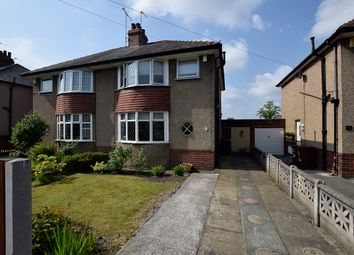 Thumbnail 2 bed semi-detached house for sale in Berkshire Avenue, Burnley