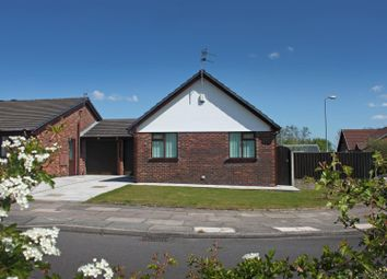 Thumbnail 2 bed bungalow for sale in Moor Lane, Ainsdale, Southport