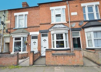Thumbnail 3 bed terraced house for sale in Fairfield Street, Wigston