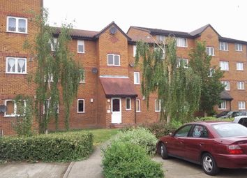 Thumbnail 2 bed flat to rent in John Silkin Lane, London