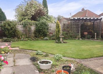 Thumbnail 2 bed detached bungalow for sale in Kingsclere, Huntington, York