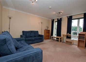 Thumbnail 2 bed flat to rent in Victoria Hall, Wesley Avenue, London
