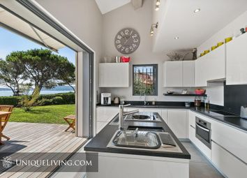 Thumbnail 4 bed villa for sale in Grimaud, St Tropez, French Riviera