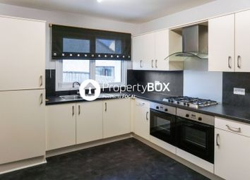 Thumbnail 3 bed end terrace house for sale in Mar Place, Keith