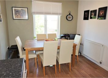 Thumbnail 4 bed town house for sale in New Forest Way, Leeds
