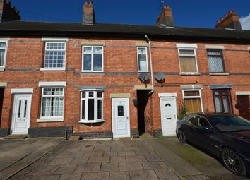 3 bed terraced house to rent in Grange Road, Hartshill, Nuneaton CV10