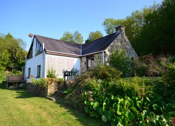 Thumbnail 2 bed cottage for sale in Newport