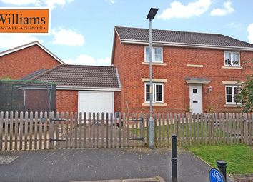 Thumbnail 4 bed detached house for sale in The Hopyards, Hereford