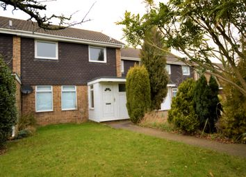 Thumbnail 3 bedroom terraced house to rent in The Rigg, Yarm