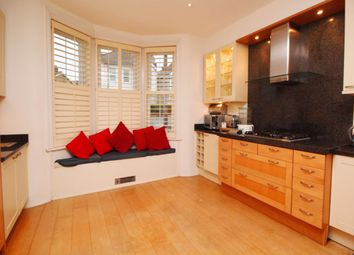 Thumbnail 4 bed semi-detached house to rent in Park Road, Bromley