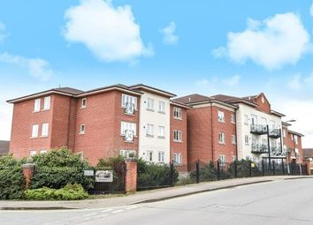Thumbnail 2 bed flat for sale in Langstone Way, Mill Hill East NW7,
