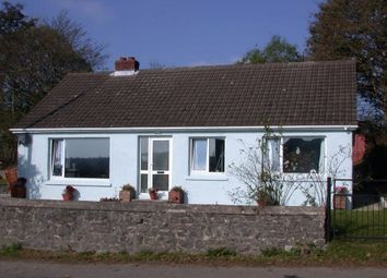 Thumbnail 3 bed detached bungalow for sale in Haul-Y-Bore, Welsh Hook, Haverfordwest, Pembrokeshire