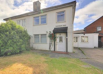 3 bed semi-detached house for sale in Canterbury Road, Worcester WR5