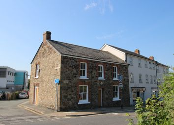 Thumbnail 2 bed maisonette for sale in Hawthorn House, 1 Exeter Road, Ivybridge