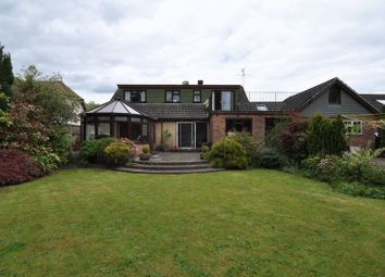 Thumbnail 3 bed property for sale in Princess Road, Ashurst, Southampton