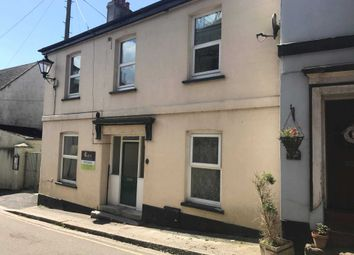 Thumbnail 4 bed end terrace house for sale in Fore Street, Millbrook, Torpoint