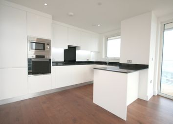 3 bed flat for sale in Western Gateway, London E16