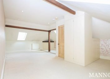 Thumbnail 4 bed property to rent in Burnhill Road, Beckenham