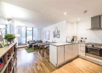 Thumbnail 1 bedroom flat for sale in Saffron Hill, Clerkenwell