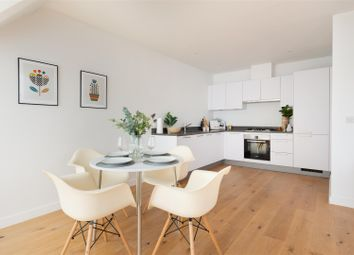 Thumbnail 2 bedroom flat for sale in Wheatley Road, Whitstable
