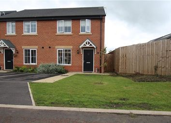 Thumbnail 3 bedroom property for sale in Ashmore Court, Preston