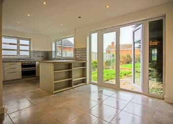 Thumbnail 4 bed semi-detached house for sale in Grange Drive, Melton Mowbray