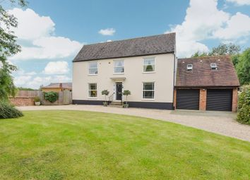 Thumbnail 6 bed detached house for sale in Maldon Road, Witham
