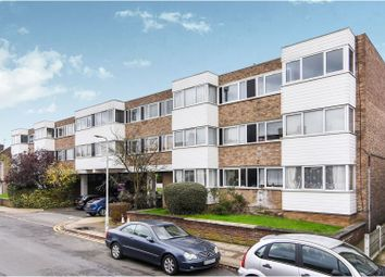 Thumbnail 1 bed flat for sale in Winston Close, Romford