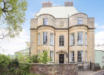 Thumbnail 5 bed semi-detached house for sale in The Paragon, Clifton, Bristol