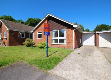 Thumbnail 2 bed detached bungalow to rent in Forge Close, Bursledon, Southampton