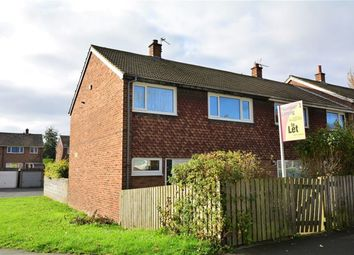 Thumbnail 3 bed semi-detached house to rent in Hawthorne Avenue, Knottingley