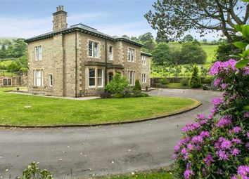 Thumbnail 5 bed detached house for sale in Cowpe Road, Rossendale, Lancashire