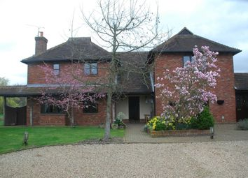 Thumbnail 5 bed detached house for sale in Plains Road, Little Totham, Maldon, Essex